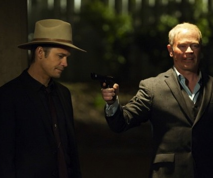 Watch Justified Season 3 Episode 13