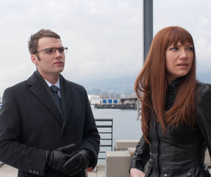 Watch Fringe Season 4 Episode 18