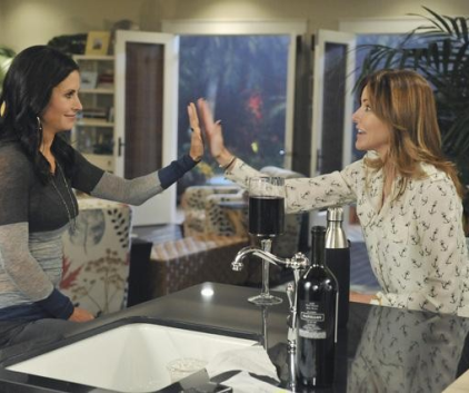 Watch Cougar Town Season 3 Episode 8