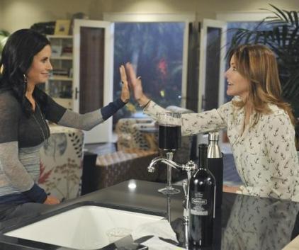 Watch Cougar Town Season 3 Episode 8