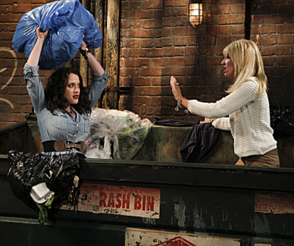 Watch 2 Broke Girls Season 1 Episode 21