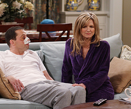 Watch Two and a Half Men Season 9 Episode 21