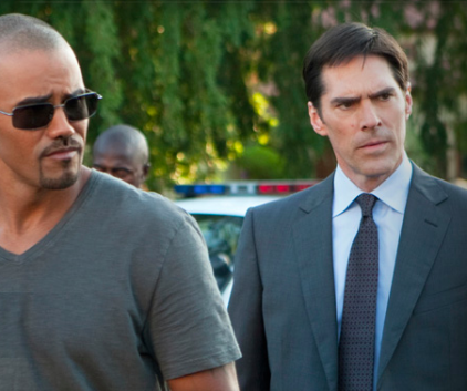 Watch Criminal Minds Season 7 Episode 20