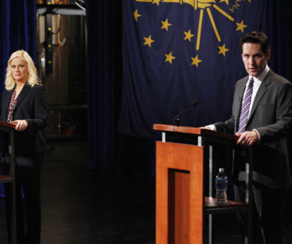 Watch Parks and Recreation Season 4 Episode 20