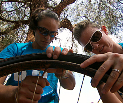 Watch The Amazing Race Season 20 Episode 8
