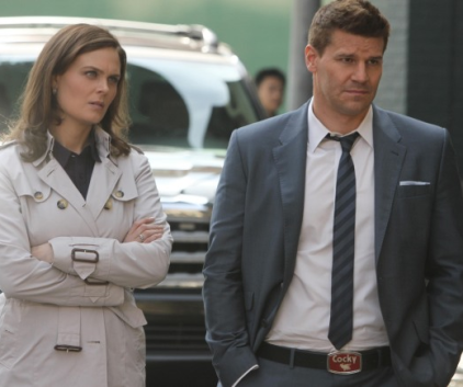 Watch Bones Season 7 Episode 10