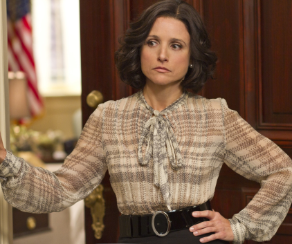 Watch Veep Season 1 Episode 1