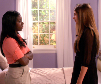 Watch The Secret Life of the American Teenager Season 4 Episode 17