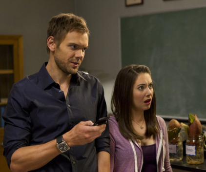 Watch Community Season 3 Episode 17