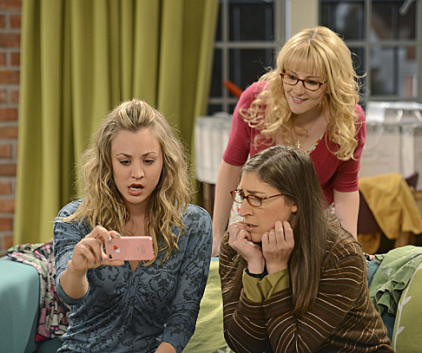 Watch The Big Bang Theory Season 5 Episode 22