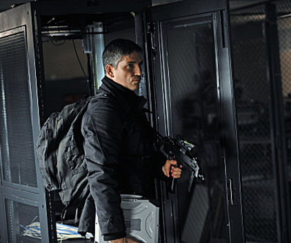 Watch Person of Interest Season 1 Episode 20