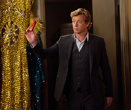 Watch The Mentalist Season 4 Episode 21