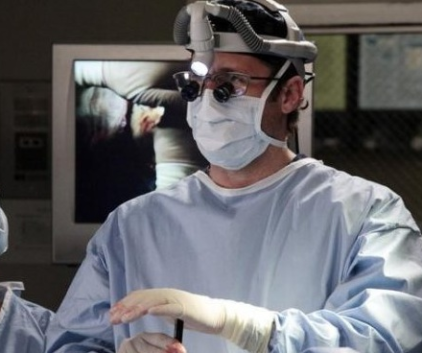 Watch Grey's Anatomy Season 9 Episode 7