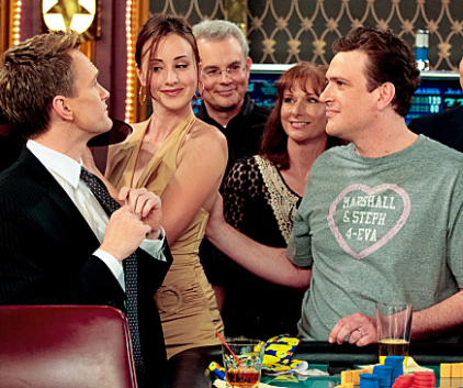 Watch How I Met Your Mother Season 7 Episode 22