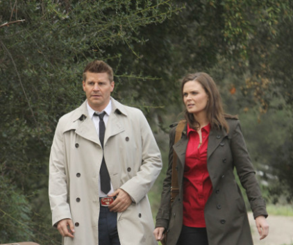 Watch Bones Season 7 Episode 12