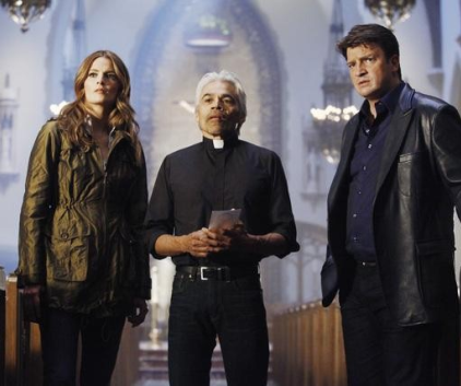 Watch Castle Season 4 Episode 23