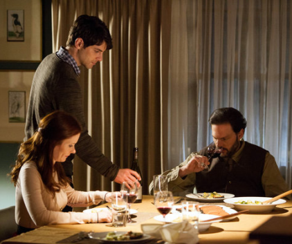 Watch Grimm Season 1 Episode 19