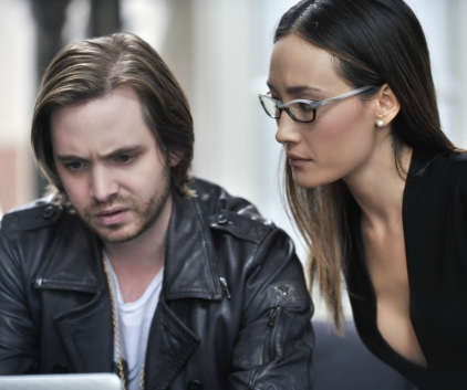 Watch Nikita Season 2 Episode 20