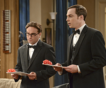 Watch The Big Bang Theory Season 5 Episode 24