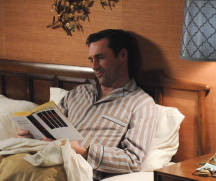 Watch Mad Men Season 5 Episode 7