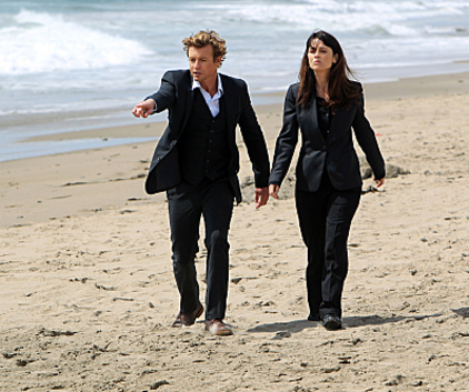 Watch The Mentalist Season 4 Episode 22