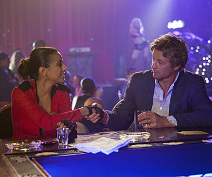 Watch The Mentalist Season 4 Episode 24
