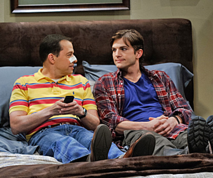 Watch Two and a Half Men Season 9 Episode 23