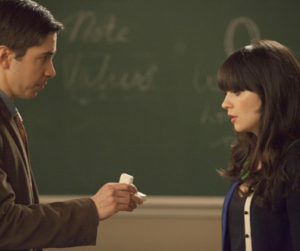 Watch New Girl Season 1 Episode 23