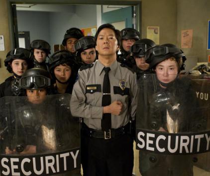 Watch Community Season 3 Episode 18