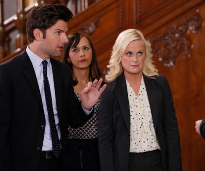 Watch Parks and Recreation Season 4 Episode 21