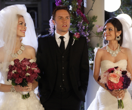 Watch Hart of Dixie Season 1 Episode 22