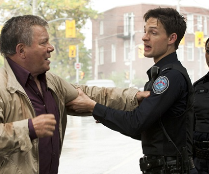 Watch Rookie Blue Season 3 Episode 1