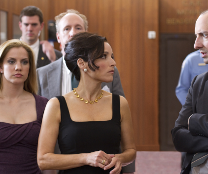 Watch Veep Season 1 Episode 3