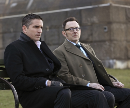 Watch Person of Interest Season 1 Episode 21