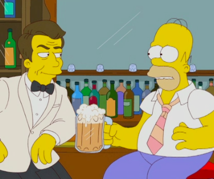 Watch The Simpsons Season 23 Episode 20