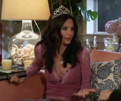 Watch Cougar Town Season 3 Episode 11