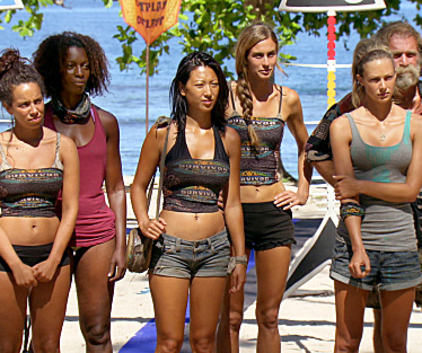 Watch Survivor Season 24 Episode 13