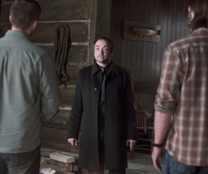 Watch Supernatural Season 7 Episode 22
