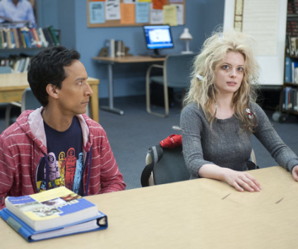 Watch Community Season 3 Episode 19