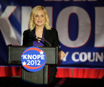 Watch Parks and Recreation Season 4 Episode 22