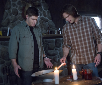 Watch Supernatural Season 7 Episode 23