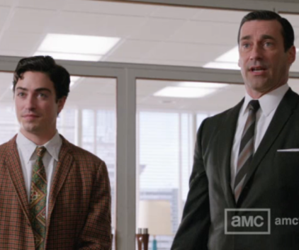 Watch Mad Men Season 5 Episode 9