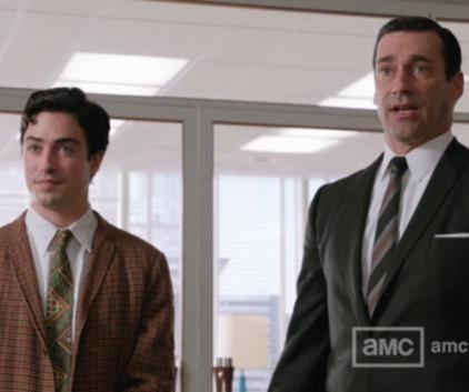 Watch Mad Men Season 5 Episode 9