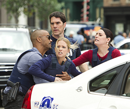 Watch Criminal Minds Season 7 Episode 23