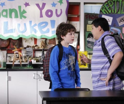 Watch Modern Family Season 3 Episode 23