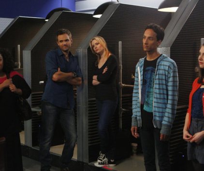 Watch Community Season 3 Episode 20