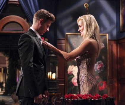 Watch The Bachelorette Season 8 Episode 1