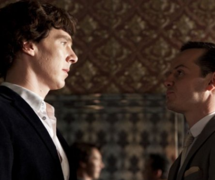 Watch Sherlock Season 2 Episode 3
