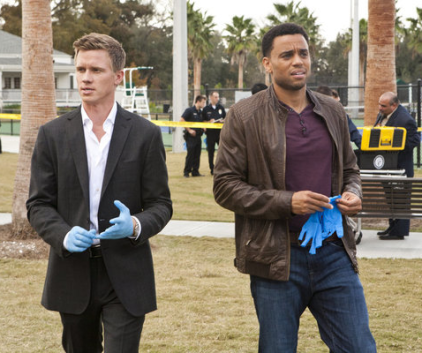 Watch Common Law Season 1 Episode 3