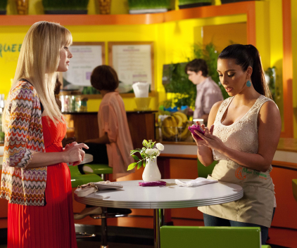 Watch Drop Dead Diva Season 4 Episode 1